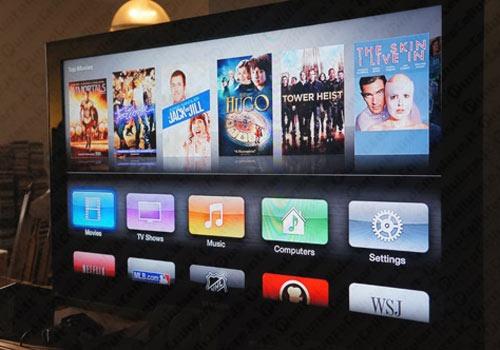 Steve Jobs aveva bocciato la nuova interfaccia utente della Apple TV