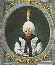 3. Mustafa,Sultan 3. Mustafa Dönemi, 3. Mustafa Kimdir?