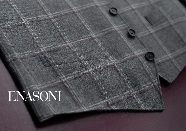 Details that matter: matching the pattern!