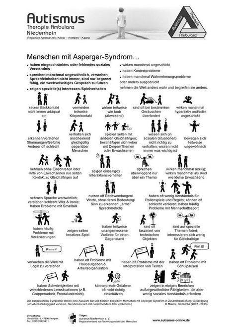 8 best Autismus images on Pinterest | Autismus, Montessori und ...