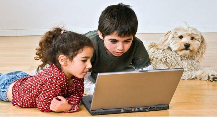 Aprende a guiarlos en el uso de los aparatos tecnológicos
