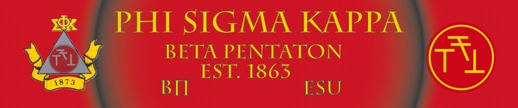 Past Events « Phi Sigma Kappa