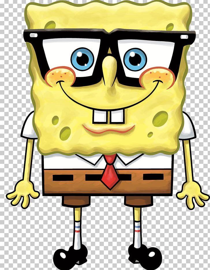 Spongebob Glasses Png At The Movies Cartoons Spongebob Spongebob Drawings Spongebob Cartoon
