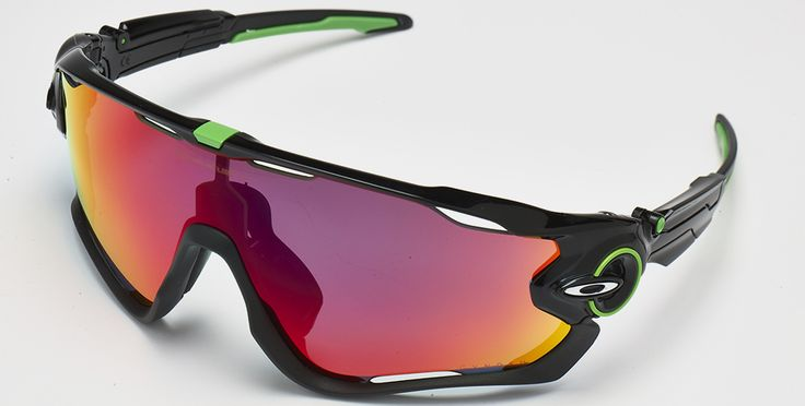 Oakley Jawbone Cycling #Sunglasses : These specs designed with input from Mark Cavendish will have you looking sharp on the podium #Bicycling