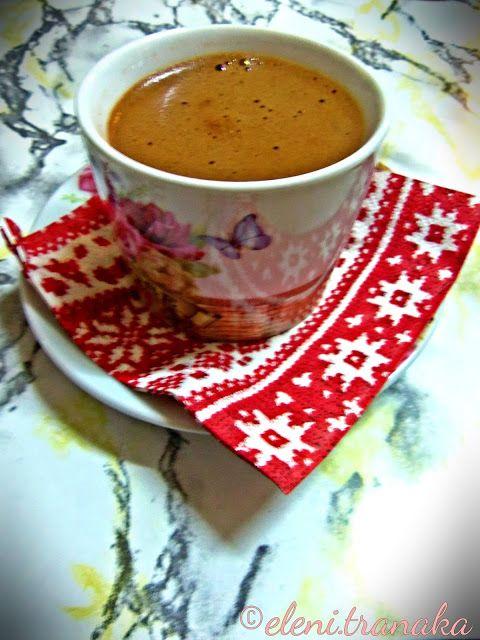 Ελένη Τράνακα: Καφέ στου Νίτζη, Κερί - Ζάκυνθος / Coffee Nitzi, Keri - Zakynthos