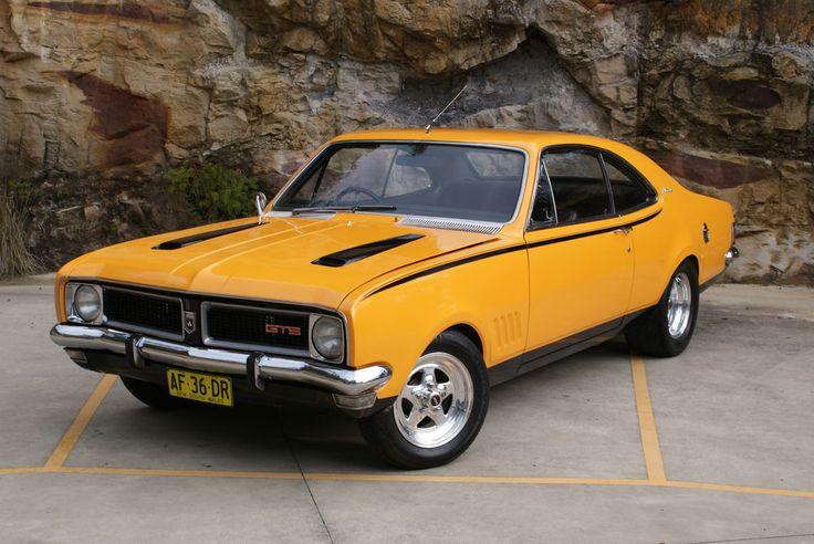Holden HG GTS Monaro muscle car 400 Chev not Torana XY HK HT HQ NO RESERVE