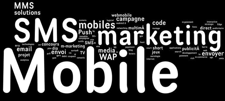 TEXT MESSAGE MARKETING STATISTICS - SMS Marketing Blog