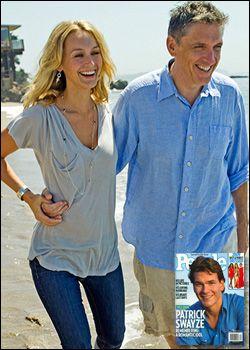 Craig Ferguson's Wife: Megan Wallace Cunningham