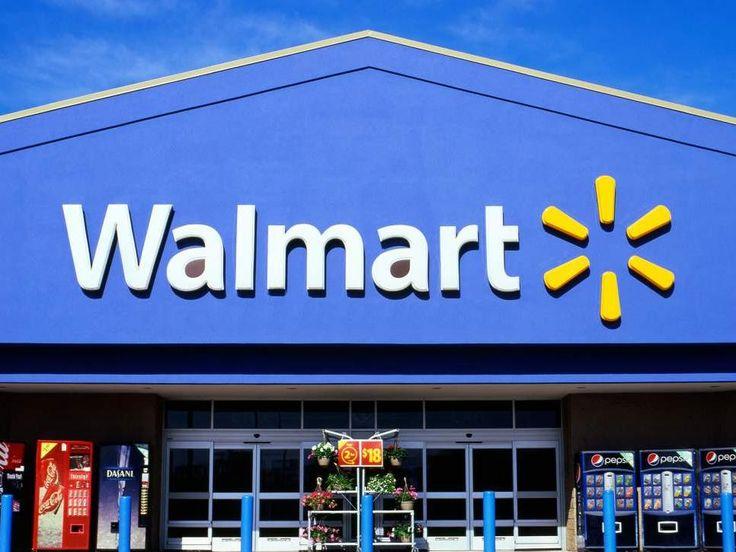 Walmart dejará tus compras en la nevera aunque no estés en casa