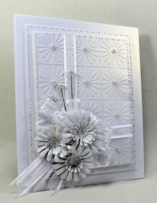 White Gerberas...