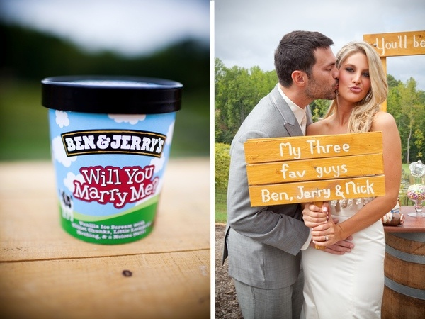 ben and jerry proposal Organizations may receive grants from ben & jerry's foundation through a fiscal   with their irs determination letter with the submittal of your full proposal.