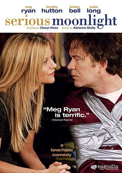 Meg Ryan & Justin Long & Cheryl Hines-Serious Moonlight
