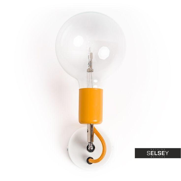 Lampa Loft Metal Compact