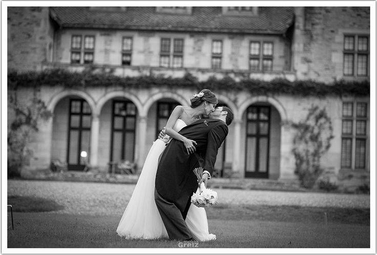 Reportaje fotográfico de bodas en La Casona de las Fraguas, Cantabria