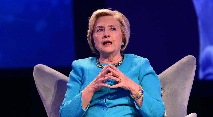 Hillary Clinton issues desperate plea to Americans over Texas church massacre