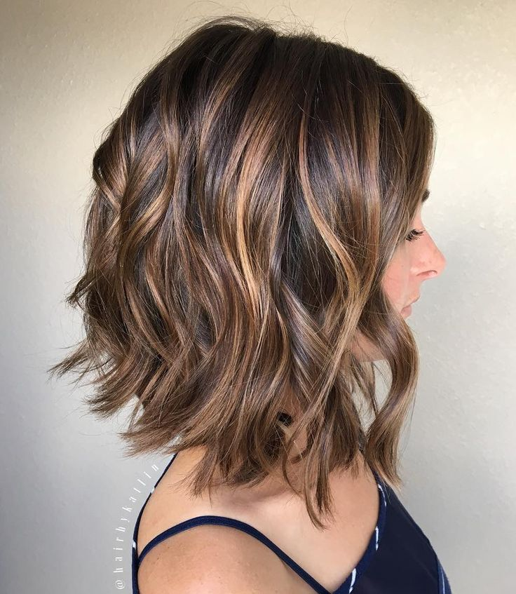 Light brown hair color with highlights for short the best hair awesome light brown hair with auburn highlights short colors best 25 balayage straight hair ideas on pmusecretfo Gallery