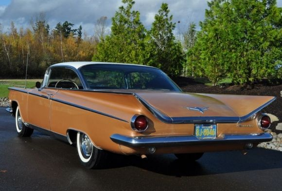 "This 1959 Buick Electra two-door hardtop is described as a numbers-matching survivor with almost all of its original paint as well as its original interior. These ""Delta Wing"" Buicks were GM's response to Chrysler's ""Forward Look"" cars and are not often found in this condition. We like this dea"