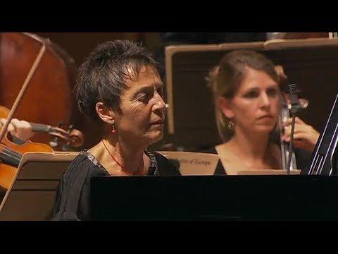 ▶ Mozart: Piano concerto no. 27 in B flat major, KV 595 | Trevor Pinnock - YouTube