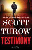 Testimony - Scott Turow http://po.st/tDWrbB #Books, #UnitedStates #AdsDEVEL™