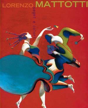 """Lorenzo Mattotti. his graphic novels """"Feux"""" and """"Murmure"""" are unique, ..."""