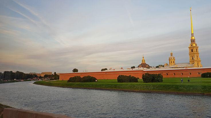 Best of St. Petersburg - Peter-Paul Festung