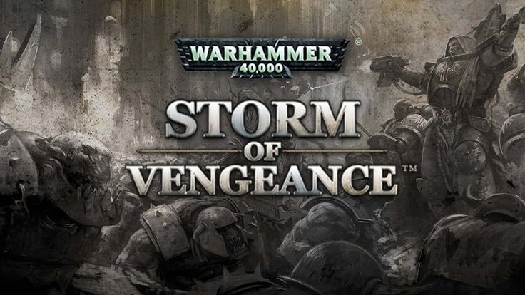 Warhammer Storm of Vengeance APK Game Free -  http://apkgamescrak.com/warhammer-storm-vengeance/