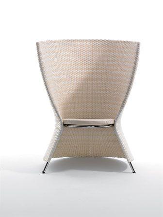 Gabriel Teixidóu0027s Marilyn Chair