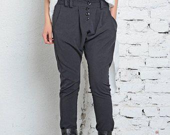 Rechte broek / formele broek / zwarte broek / lange broek /