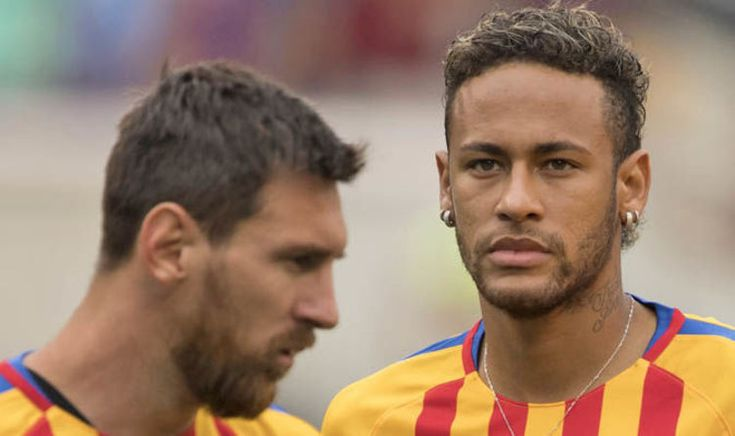 Real Madrid news: Why Lionel Messi has been discussed in Neymar transfer talks | Football | Sport