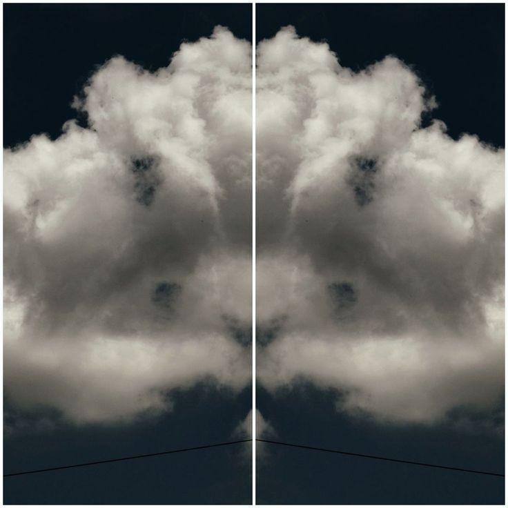 Rorschach -  By yama-bato,  2013