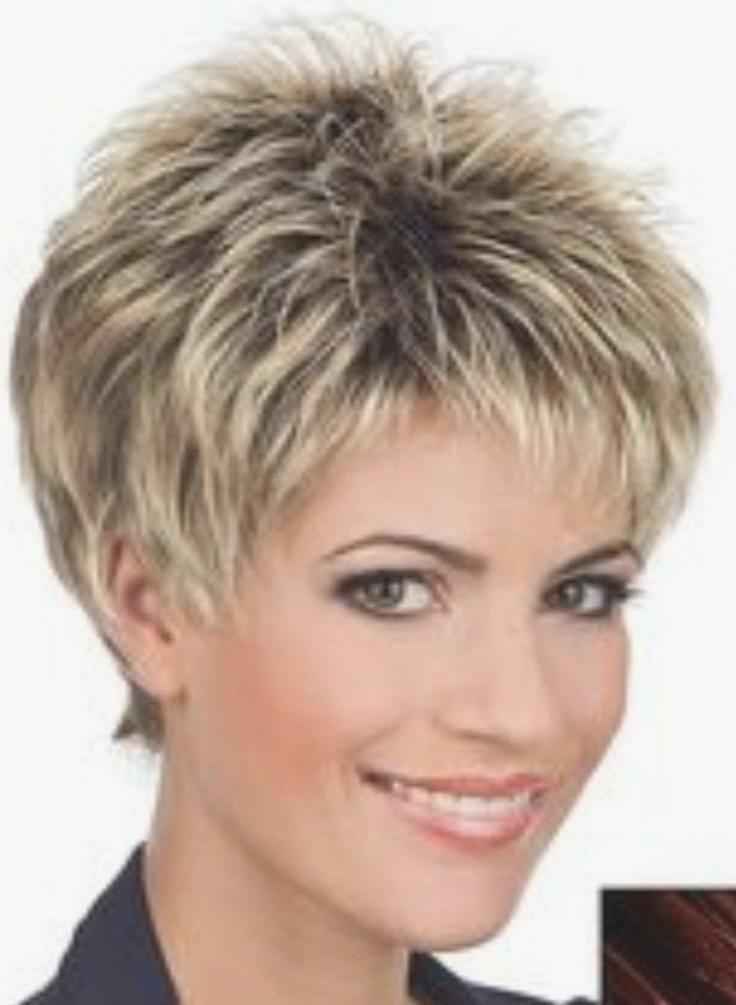 Kuru Morgen Frisuren Feines Haar Feines Frisuren Kurzhaar Kurzhaarfeineshaar Kurzhaarfri In 2020 Schone Frisuren Kurze Haare Haarschnitt Kurze Haare Haarschnitt
