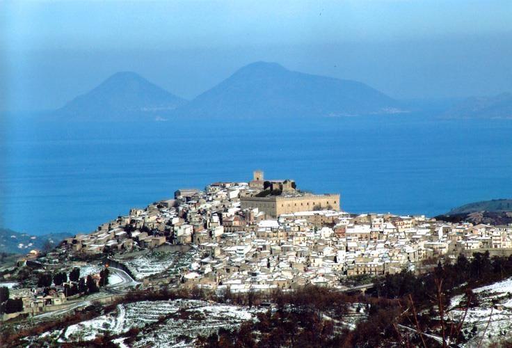 Montalbano uno dei borghi più belli d'italia