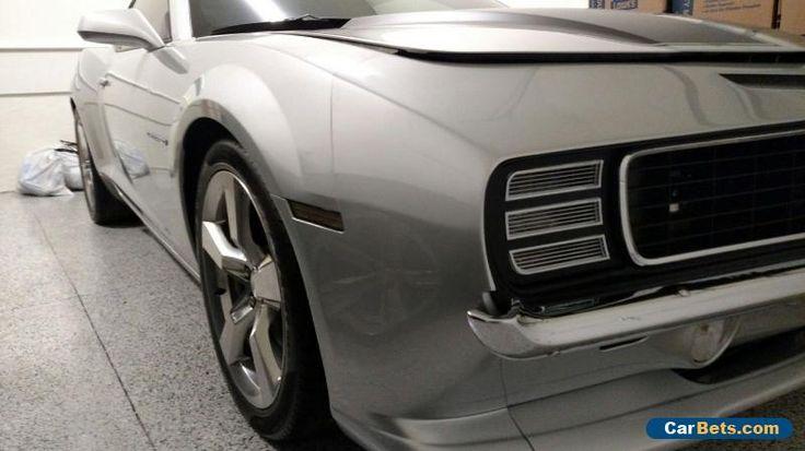 2010 Chevrolet Camaro 2ss #chevrolet #camaro #forsale #unitedstates