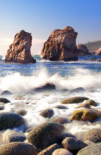 30 best images about california best surf fishing spots on for Big sur fishing
