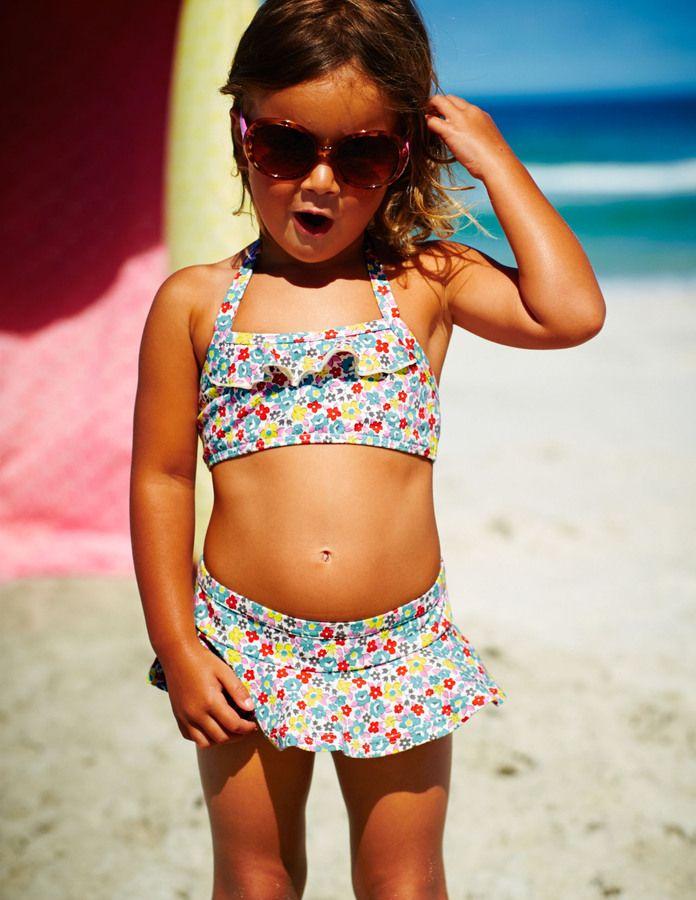 Boden Pretty Bikini on shopstyle.com