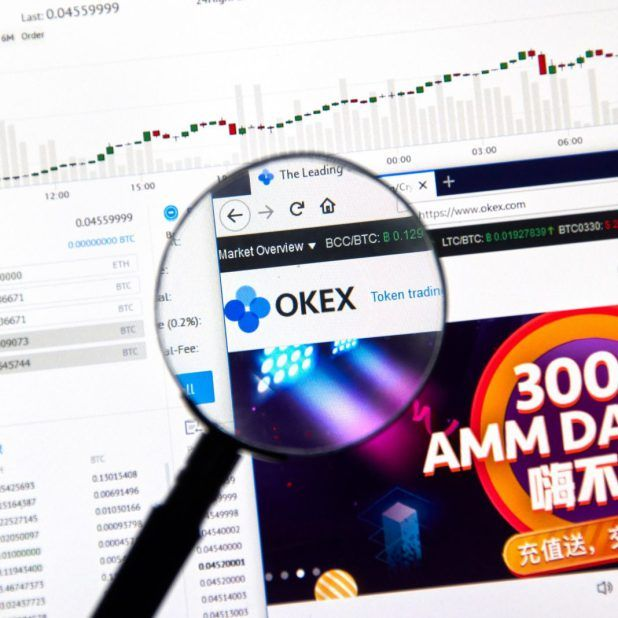 Crypto Exchange Okex Introduces Stricter Kyc Rules Futures Contract Bitcoin Blockchain Technology