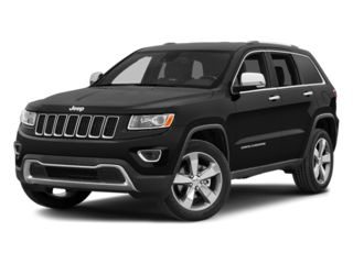 2014 Jeep Grand Cherokee  Limited 4WD <-- I plan to buy this debt free with my earnings from Rodan + Fields!