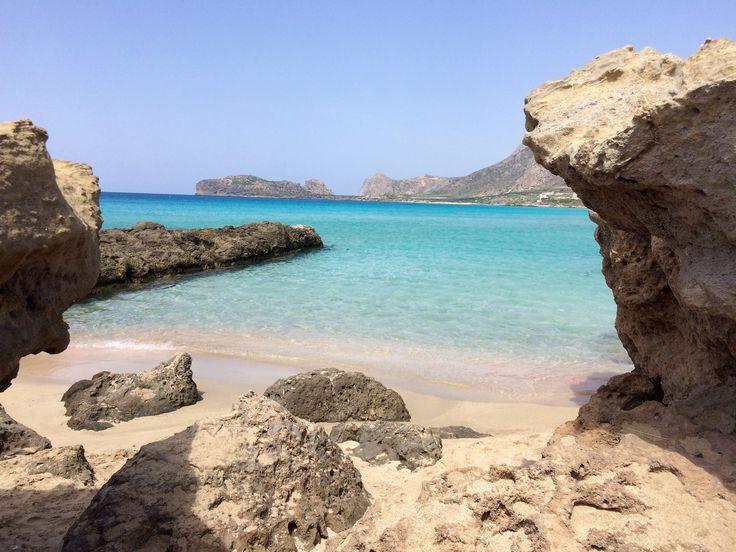 Falasarna Crete