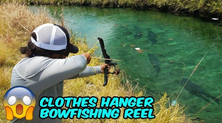 bowfishing Tag - Fishing Time