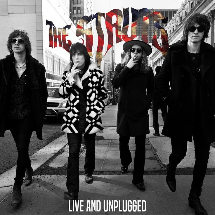 """704 Likes, 15 Comments - The Struts (@thestruts) on Instagram: """"Something special coming your way next Friday. Watch this space for more x"""""""
