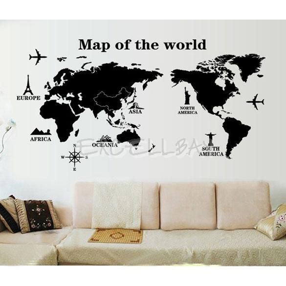 US $4.80 New with tags in Home & Garden, Home Décor, Decals, Stickers & Vinyl Art