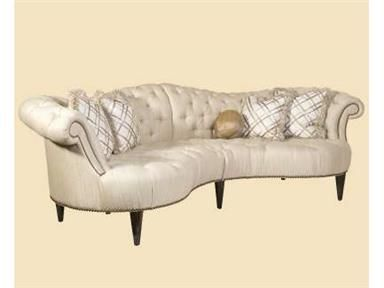 Elite Furniture Gallery NC Furniture Marge Carson Ingrid 2 Piece Sofa  ING43 2 Www