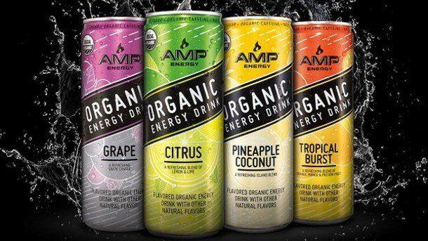 7-Eleven: Free AMP Organic Energy Drink :: http://www.heyitsfree.net/7-eleven-free-amp-organic-energy-drink/