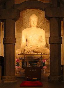 220px-Seokguram_Buddha