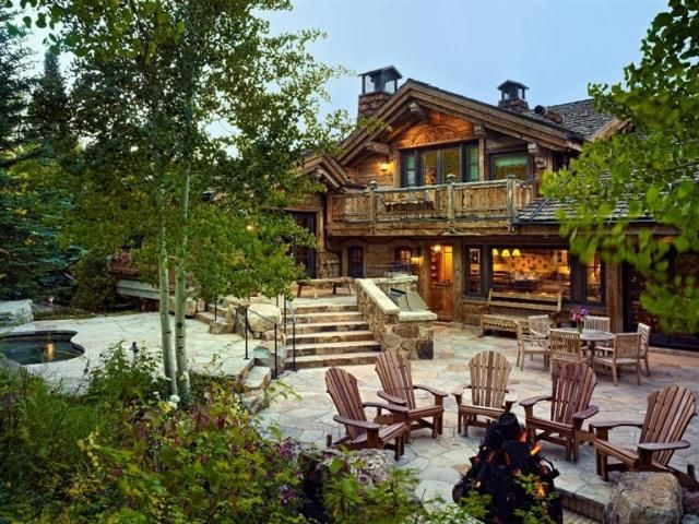 61 Best Images About Rustic Cabins On Pinterest Window