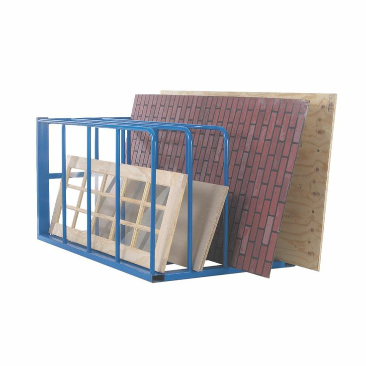 Model GSR34 #Sheet #Racking Intermediate Floor Bracing For #supporting The  Sheet #materials