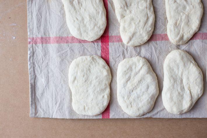 Entra a ver como hacer Molletes de Antequera de manera fácil y detallada
