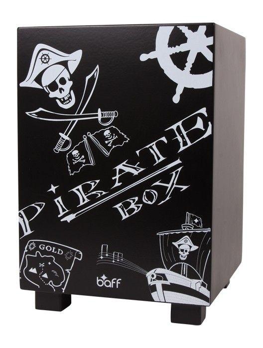 Beatbox Piraat