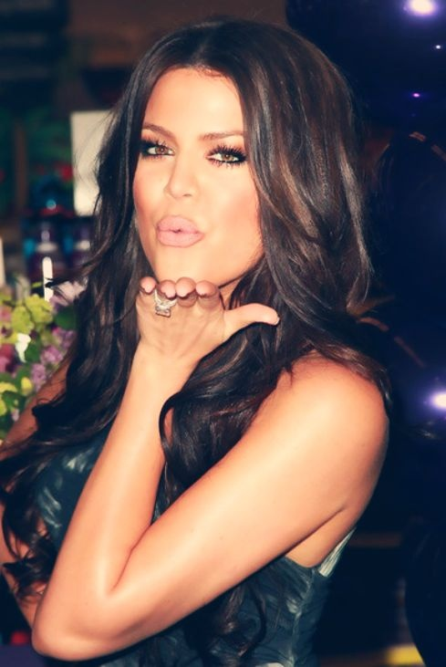 the most fashionable and beautiful kardashian in my opinion. Not to mention the most hilarious
