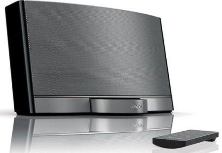 Bose sound dock portable